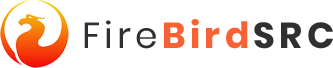 FireBird Security Risk and Compliance Footer Logo